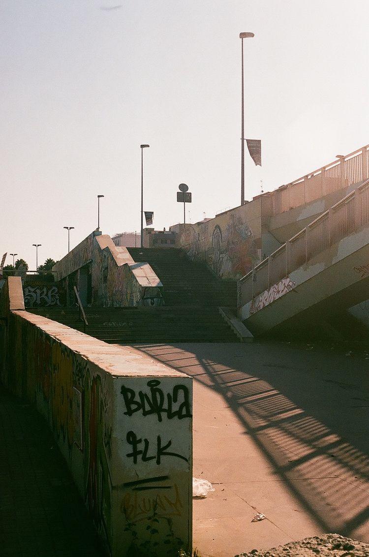 time film photography - soycristinaherranz | ello