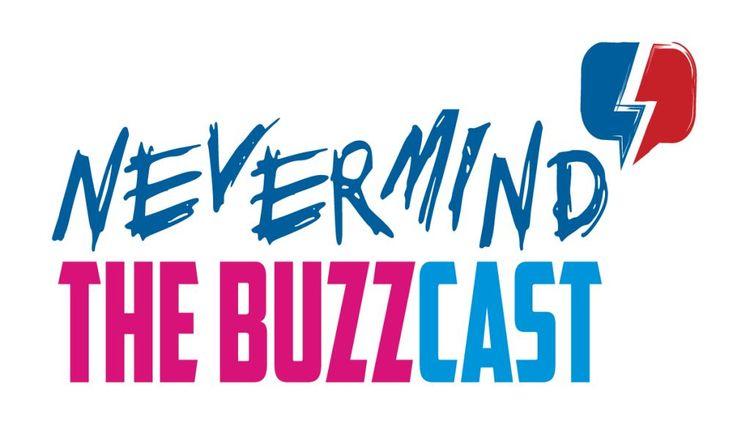 Nevermind BuzzCast Episode 7 de - comicbuzz | ello