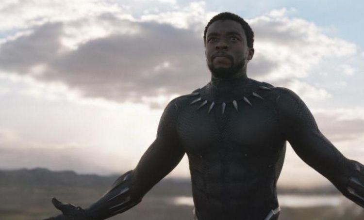 Mxdwn Movies: 'Black Panther' E - mxdwn | ello