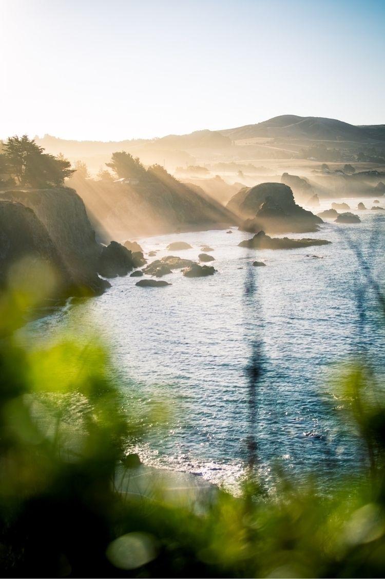 Bodega Bay, CA—#ello frame - ellolandscape - teddymorrow | ello