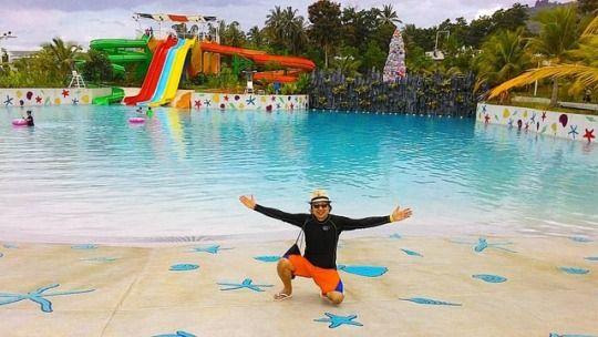 brother Joepet Palawan Water Pa - vicsimon | ello