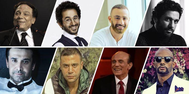 Arabic Male Model Forbes Middle - forbesmiddleeast | ello