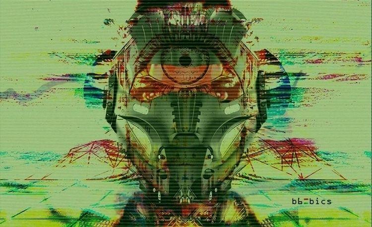 BICS. art transmission future.  - b6-bics | ello