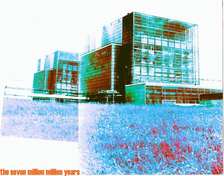 MILLION YEARS - artphotography, artpoetry - johnhopper | ello