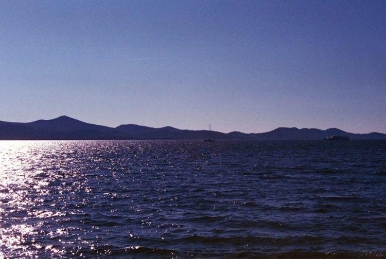 Zadar, Croatia - analog, film, 35mm - tatao | ello