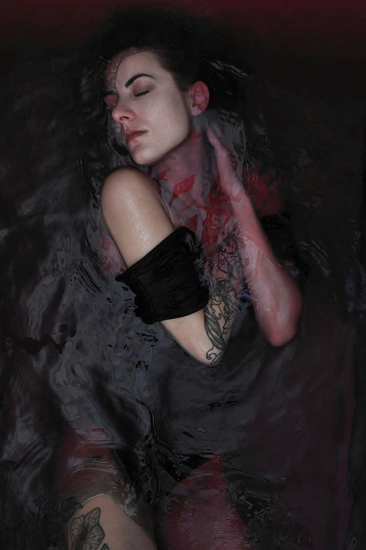 Photographer: Anthon Smith Mode - darkbeautymag | ello