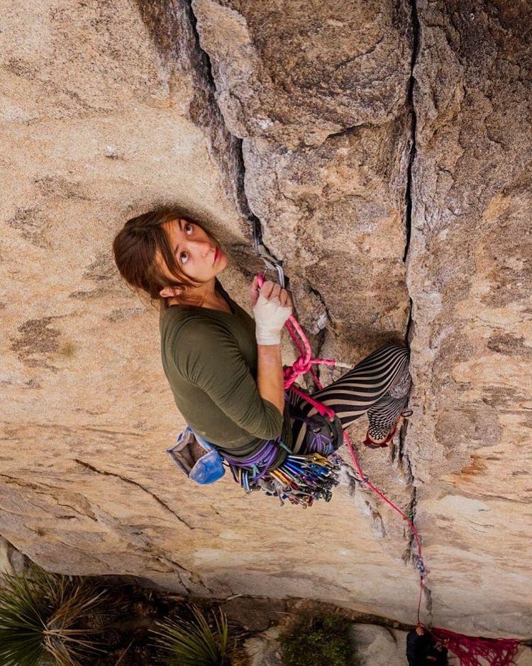 Spectacular Climbing Photograph - photogrist | ello