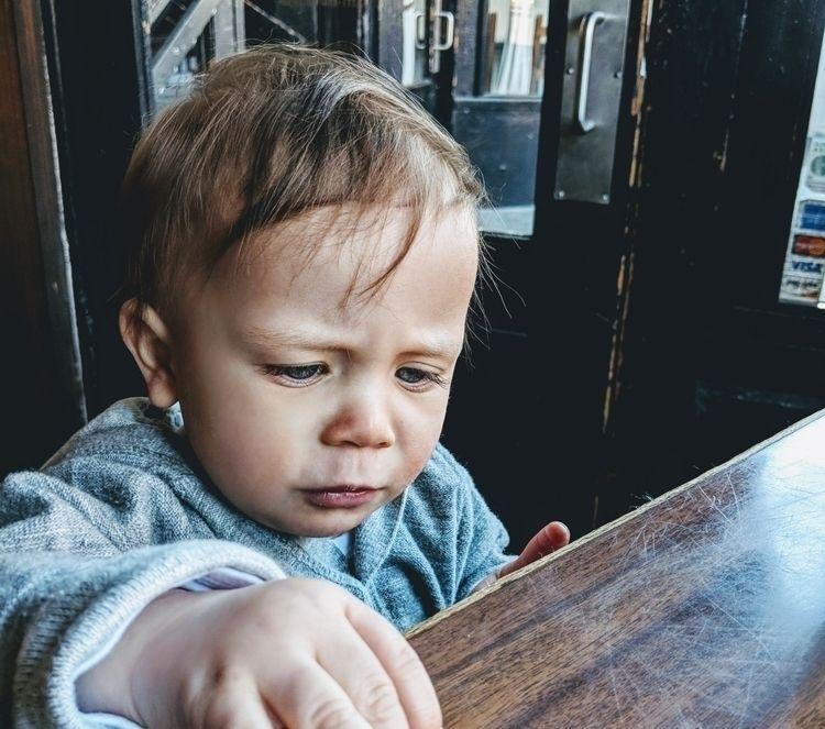Concern - CallLifePhotos, Toddler - treasure | ello