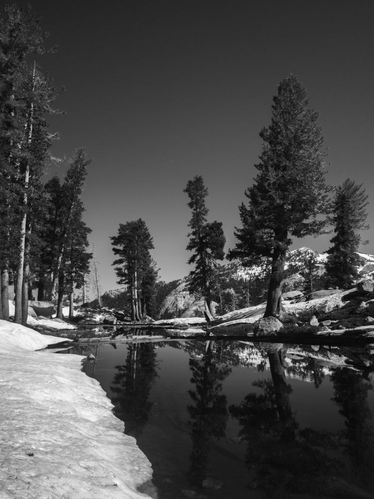 Heather Lake, Sequoia National  - aaronvizzini | ello