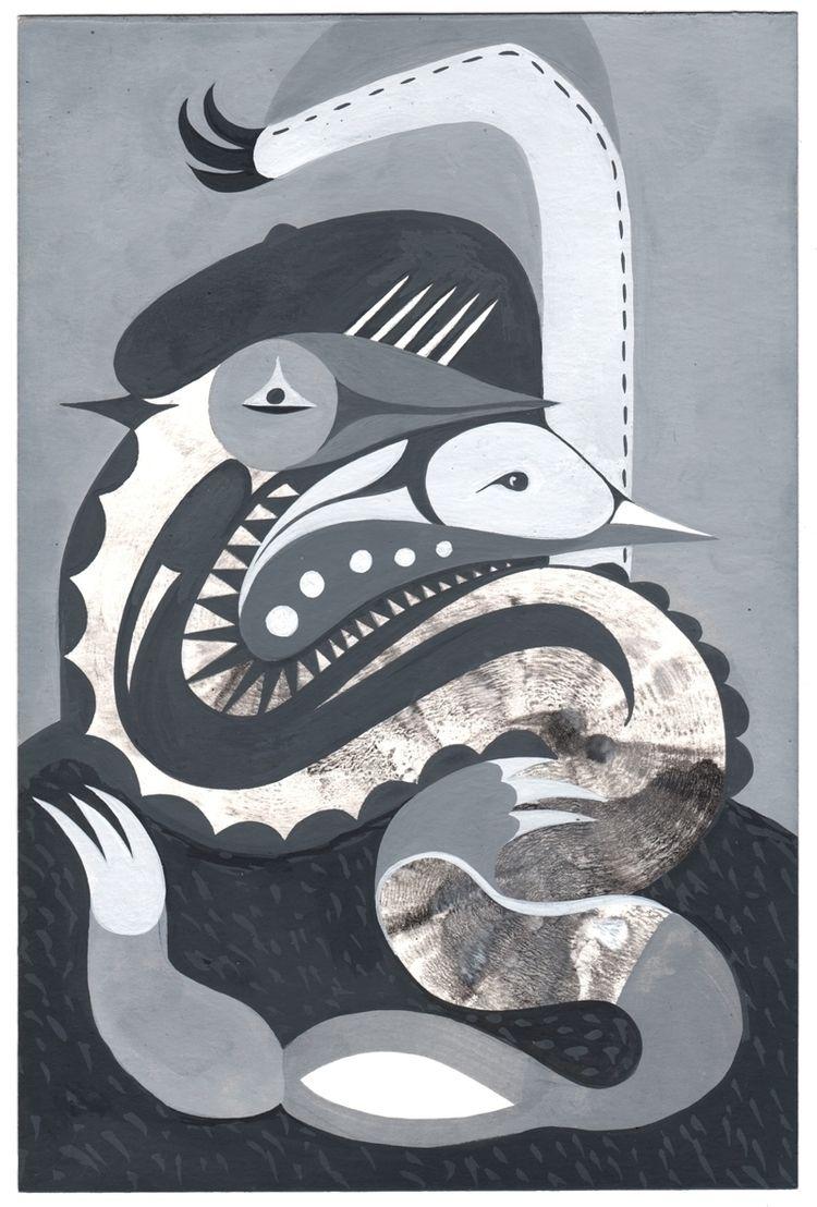 David Joel Kitcher Fisherman 6  - djkitcher | ello