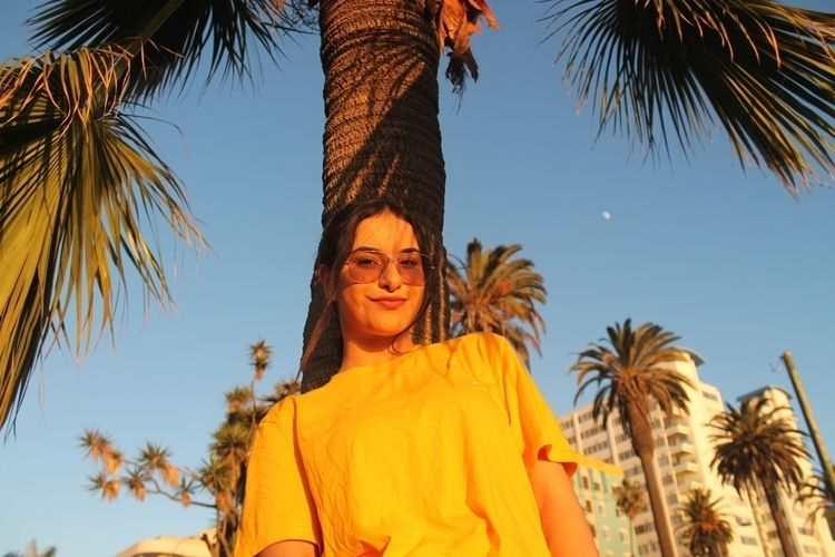 Kate / Santa Monica - marianabranicio | ello