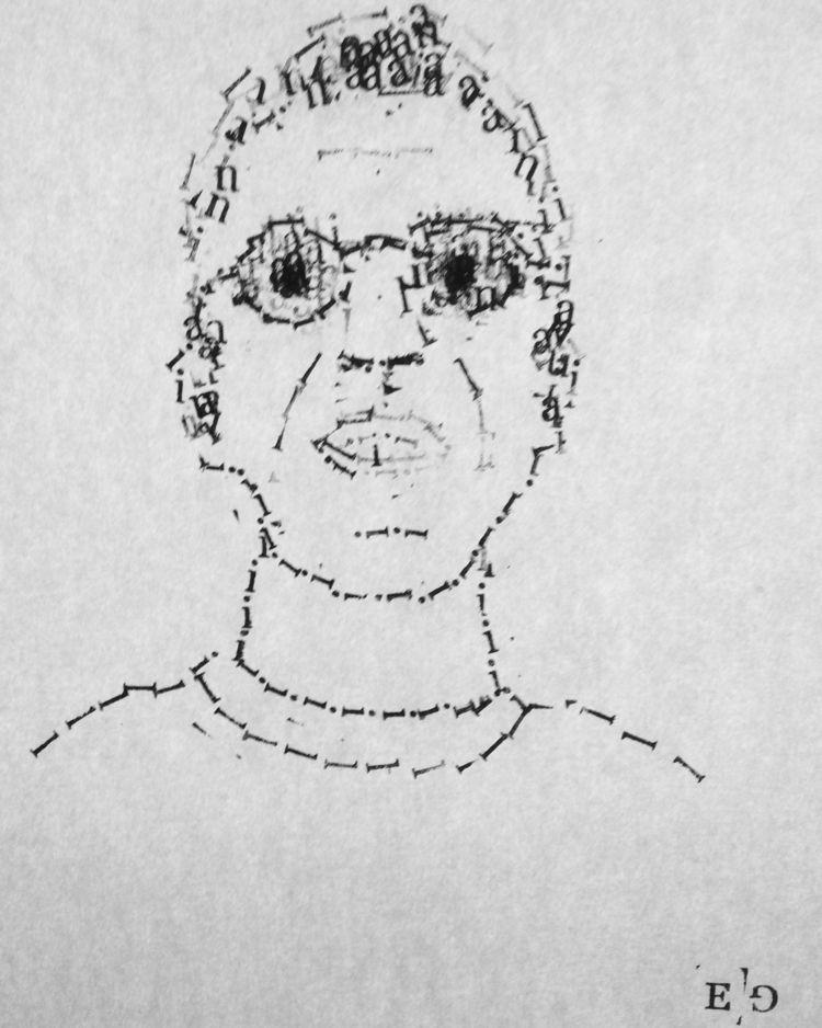 Portrait à noire, 210 297, comp - elisecopter | ello