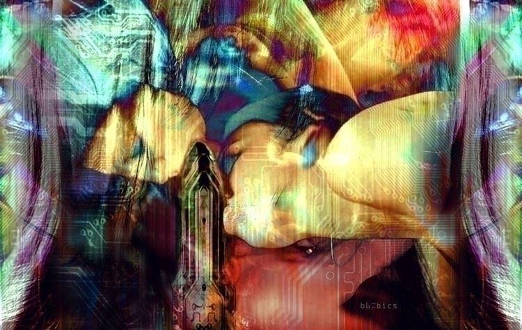 BICSONE. art transmission futur - b6-bics | ello