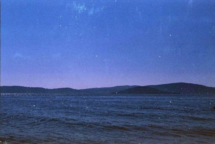 Zadar, Croatia - analog, film, 35mm - tatao | ello