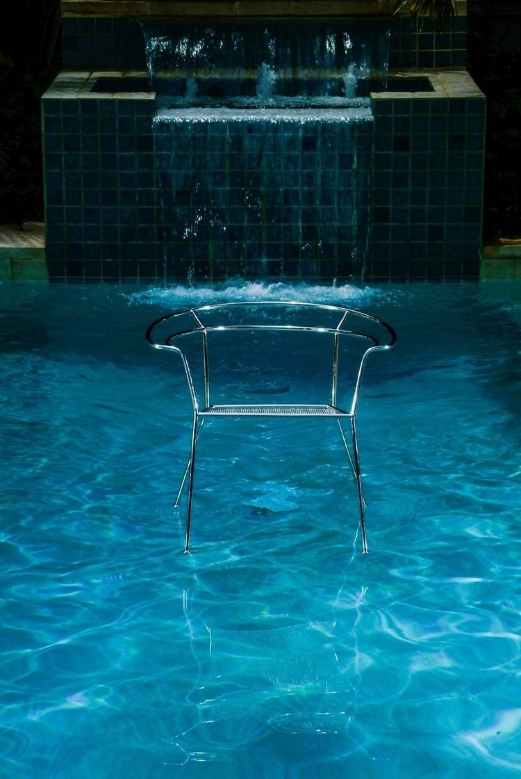 Floating Saturn chair Jason Cha - gezadarrah | ello