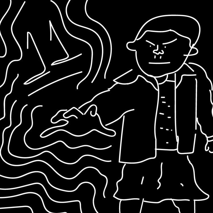 -onze (2018) Mouse Illustrator - scremin   ello