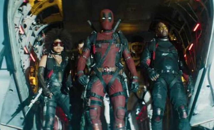 mxdwn Movies: 'Deadpool 2' Trai - mxdwn | ello
