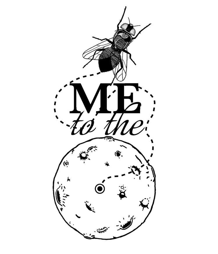 Fly Moon - juanjogasp | ello