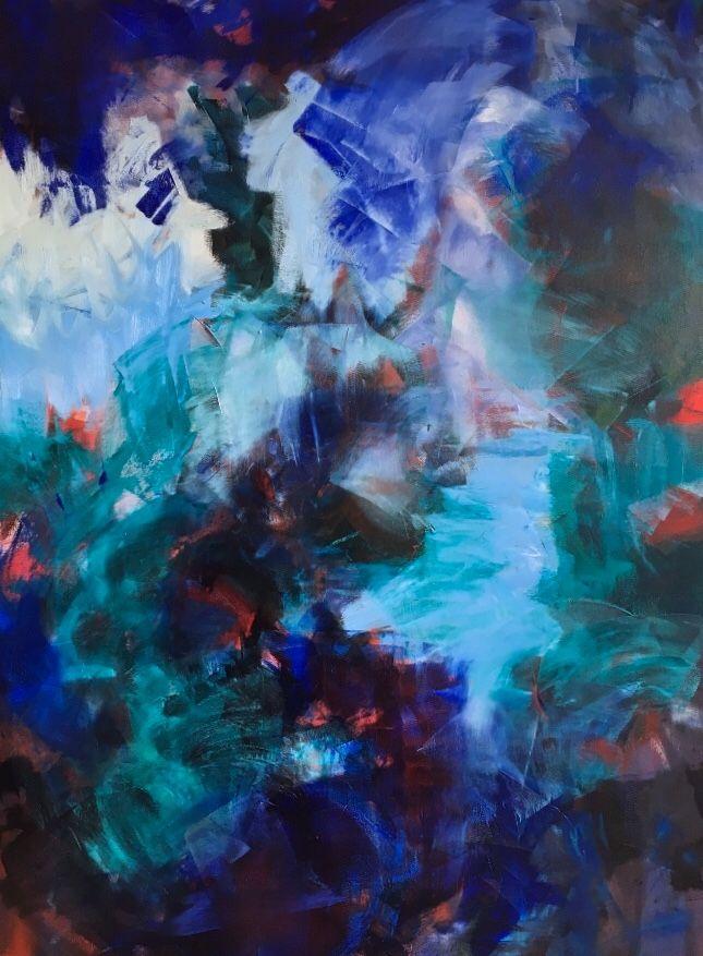 Artist statement: artwork physi - chloemeyer   ello