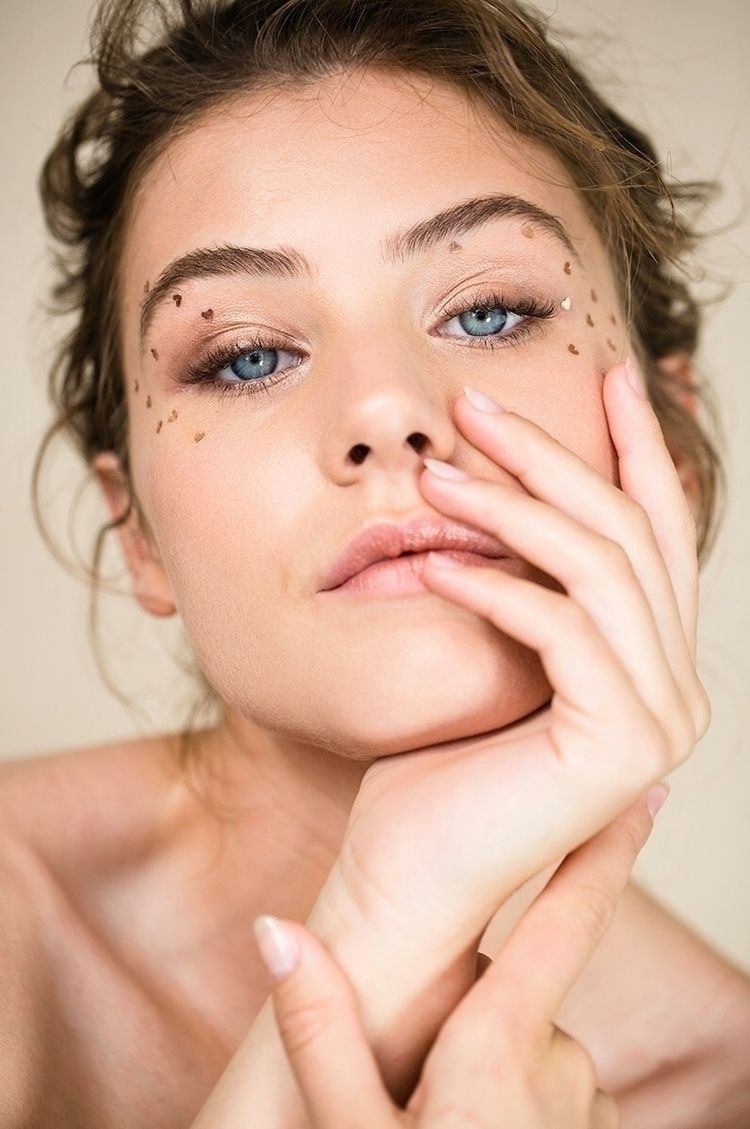 Nelia Prout LA Models shot Sama - blushh | ello