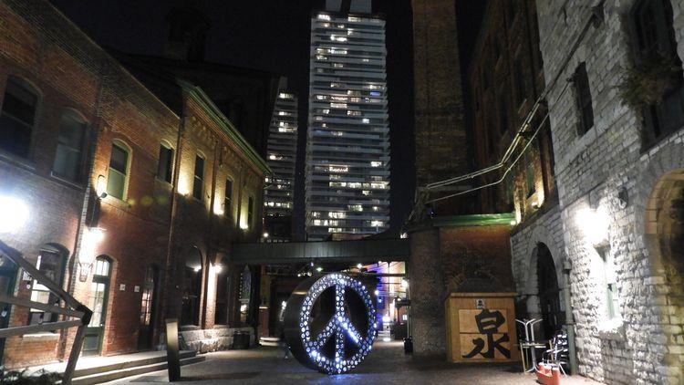 Symbolic Peace Clear Spirit Tow - koutayba | ello