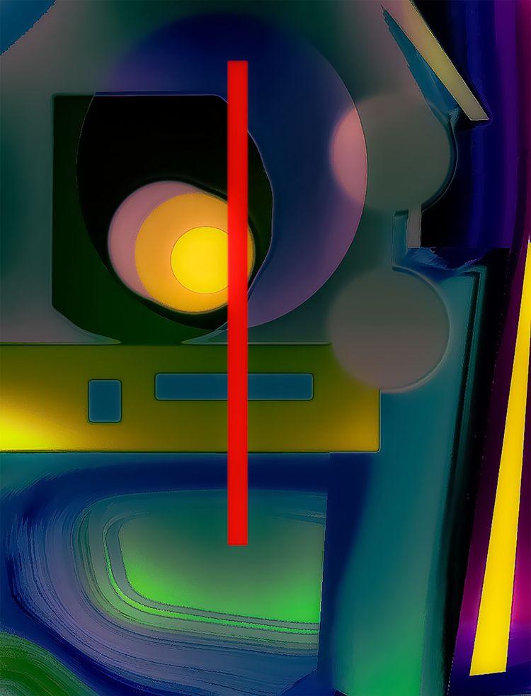 Mc3 | Roland Bastien - curation - rbastien | ello