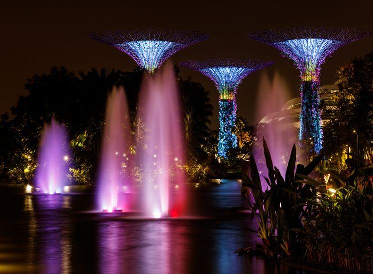 Gardens Bay, Singapore - bradverts | ello
