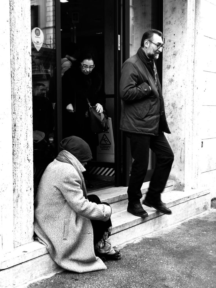 photography, street, art, givetopeople - bavnamarta | ello