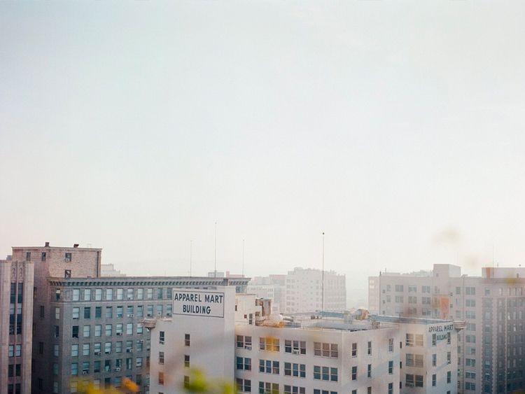 Ace hotel Art District / Los An - _radostina_ | ello