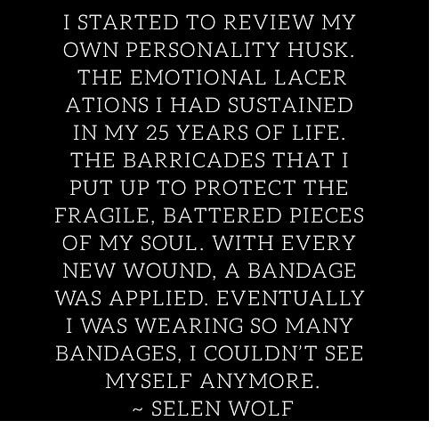 wordsofwisdom, writing, writer - selenwolfwtites | ello