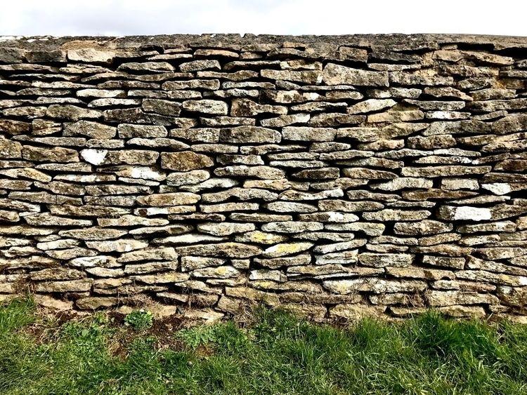 Stone Wall Toby Lattimore - tobylattimore | ello
