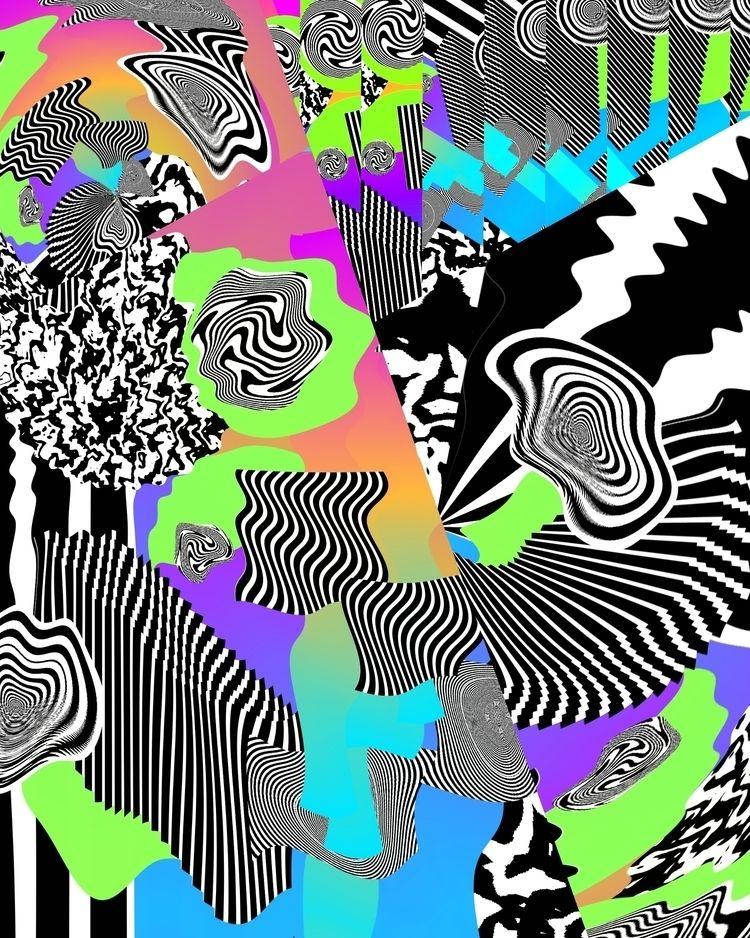 Title work: Liquid Portals. [Ap - crxtl | ello