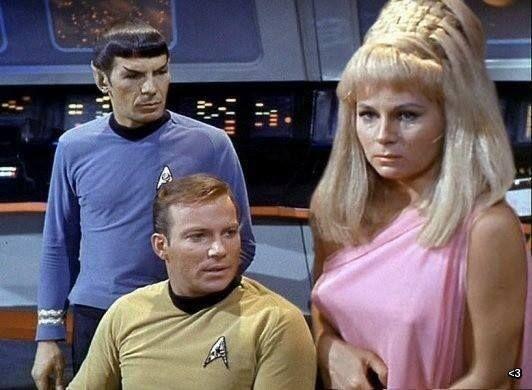 Star Trek Original Series great - oldendaze | ello