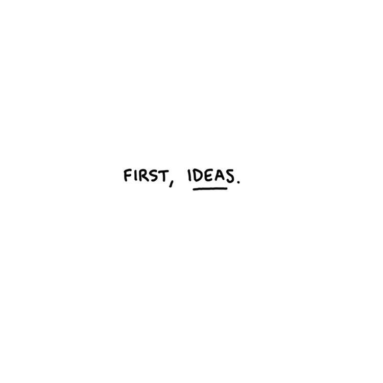 .⠀ - ideas, javirroyo, illustration - javirroyo | ello
