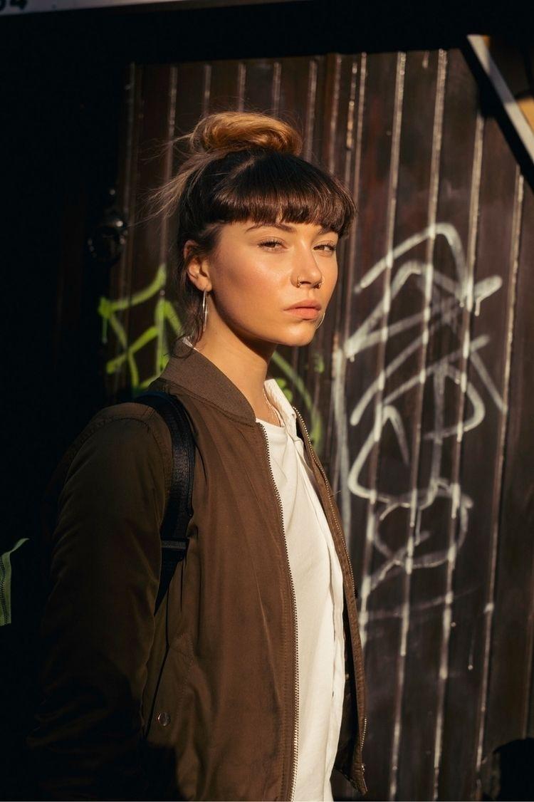 Ursula Griffiths - Londonphotographer - kidcircus | ello