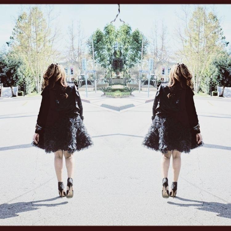 Double Model - Fashion, fashionphotography - jaxology | ello