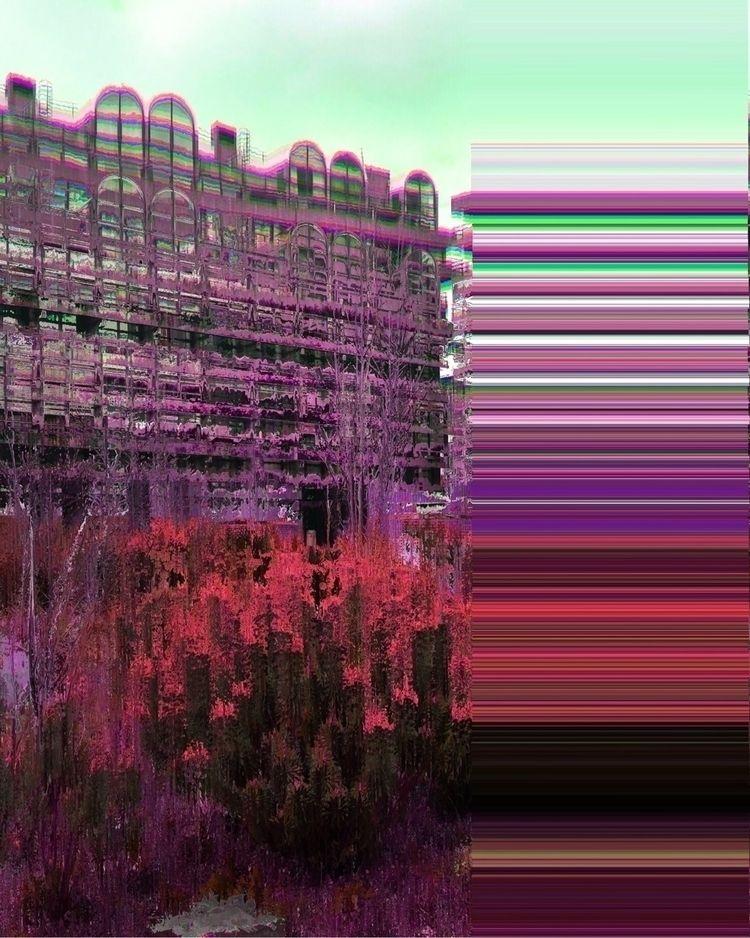 daylight, urban, wasteland, rmx - morekid | ello