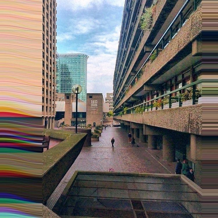 daylight, dreamcity, brutalism - morekid | ello