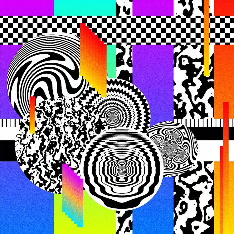 art, digitalart, mobileart, androidapps - crxtl | ello