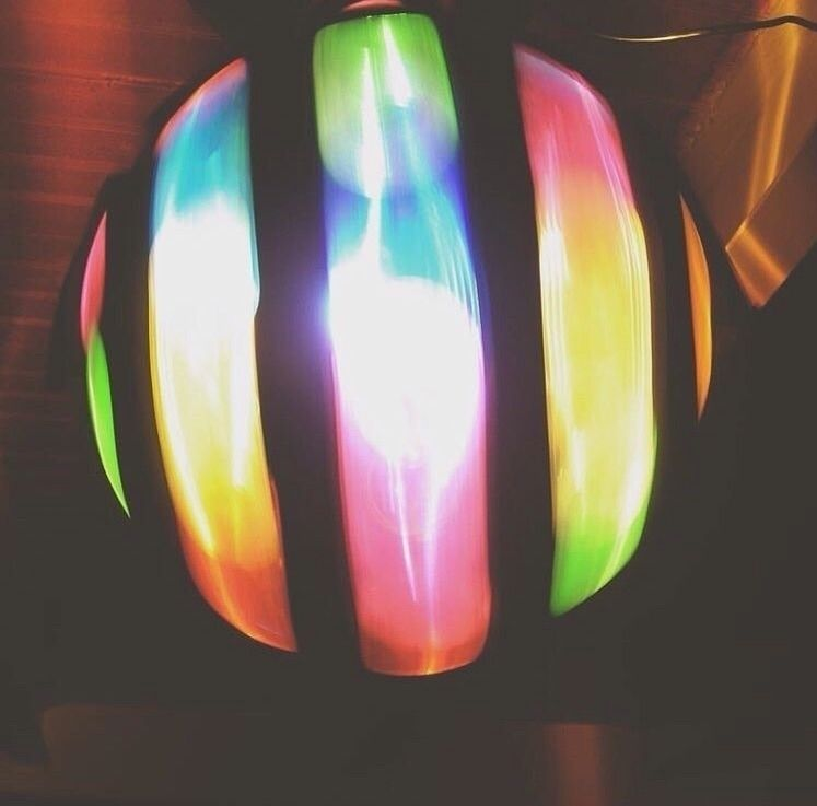 abstract, art, ledlight, disco - alvareo | ello