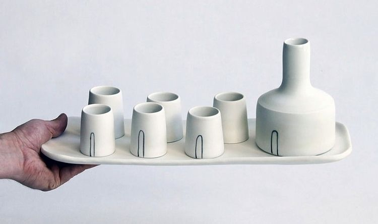 Cream handmade ceramics artists - creamthat | ello
