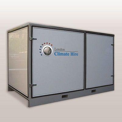 London Climate Hire built comme - climatehire | ello