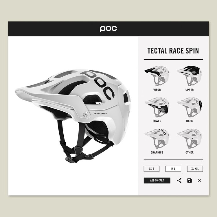 poc mtb helmets weekend. making - paulmullen | ello