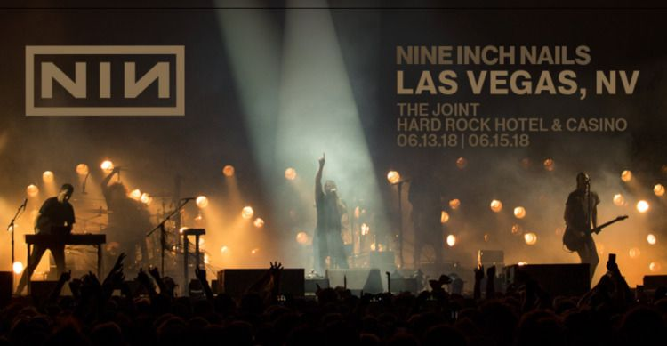 Nails announce Las Vegas concer - alexyoung231 | ello