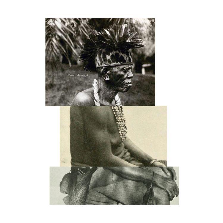 AfroMontage pt. 4 - HNIC2 digit - jessijumanji | ello
