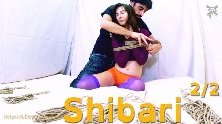 4.2 :ribbon:Lâcher-Prise Shibar - lacher-prise | ello