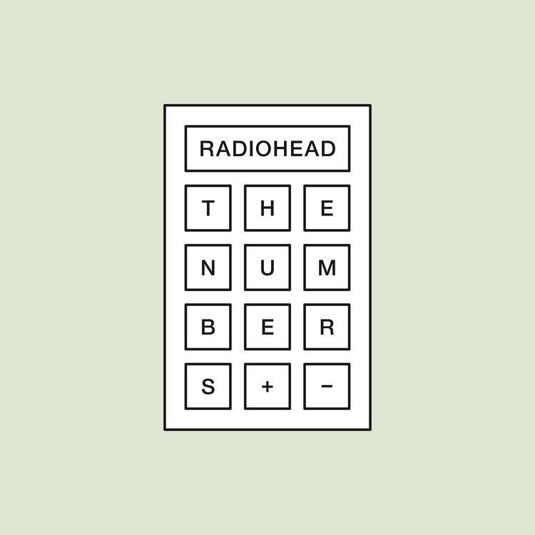 Single Year 7/365: Radiohead –  - weicherumbruch | ello