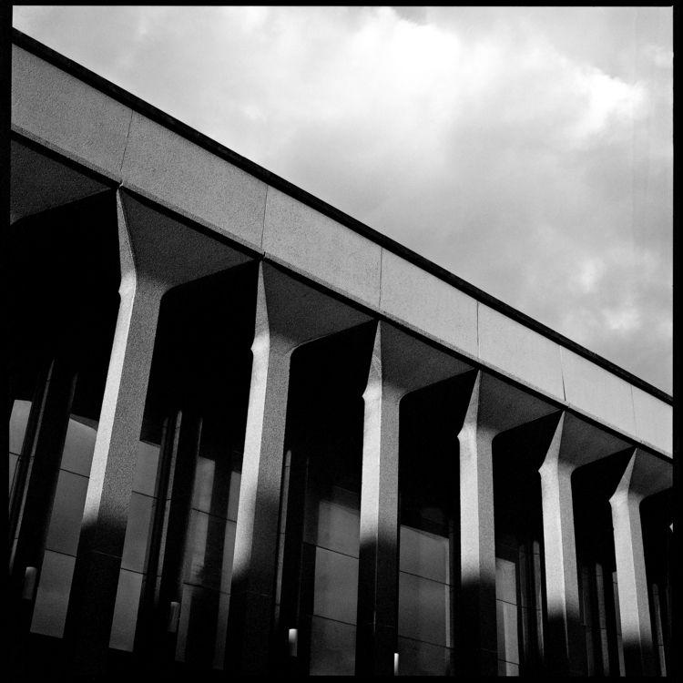 Architectural Details// work ex - jesusmaza | ello