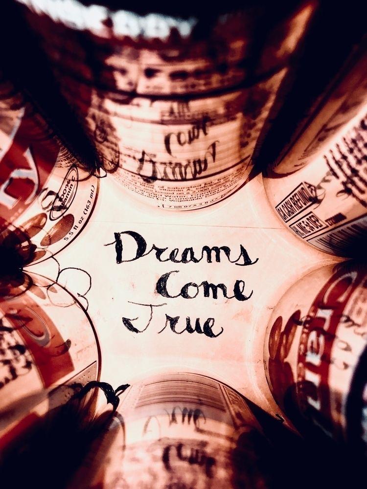 Dreams True - averysorbet | ello