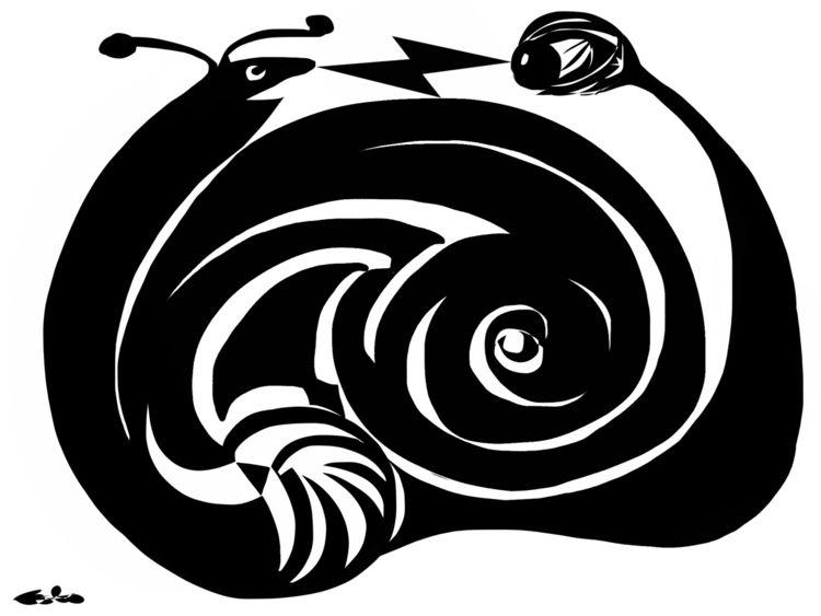 desnailize,, deez, snail, eyes, - bobogolem_soylent-greenberg | ello